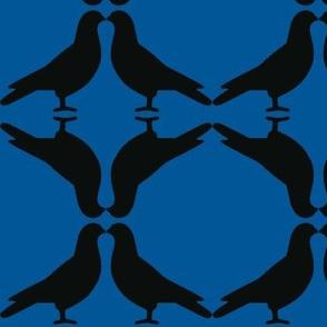 Pigeon Circles/B&B