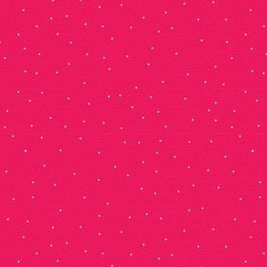 Dots in pink, oh my!