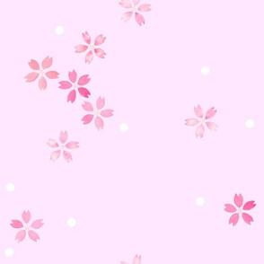 6402587-cherry-blossoms-pink-by-rachelleskinner