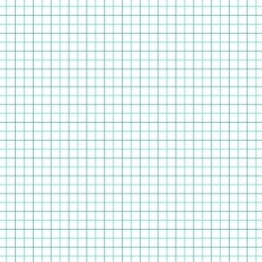 00640605 : half centimetre square graph