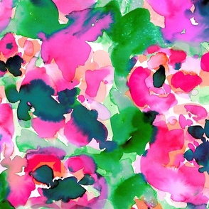 Abstract Flora