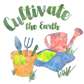 Cultivate the Earth