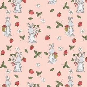 Berry Picking // by Sweet Melody Designs