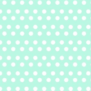 Mint Dots
