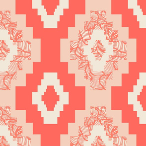 Aztec Style Brighter Two