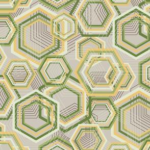 Hexagonal (3)