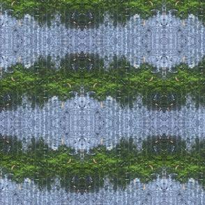 mossy sidewalk stripes 1