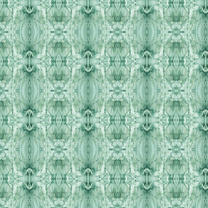 emerald origami wabisabi 1