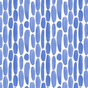 blue Swashes