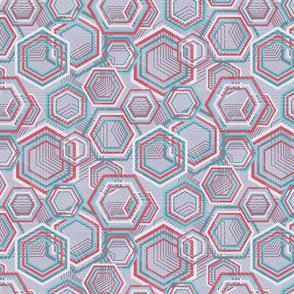 Hexagonal (sm)