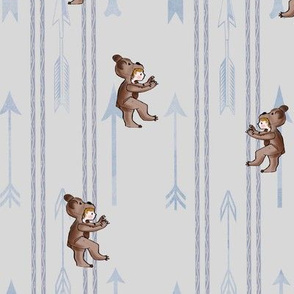 Dressup bear