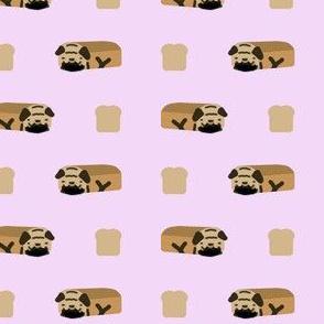 Loaf of pug