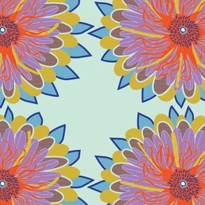 flower repeat