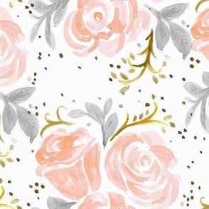 Sparkling Rosé Flora