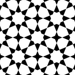 00642081 : S84E2 X : black + white