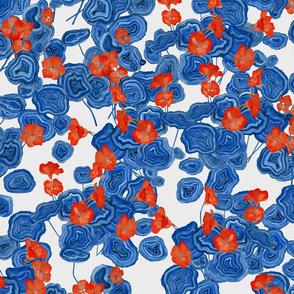 Geode Floral