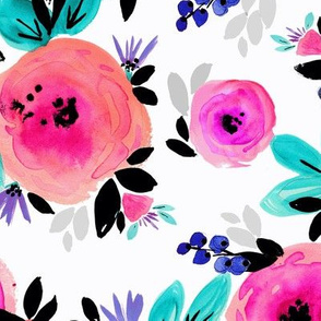 Savannah Flower