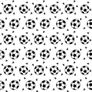 soccer fabric // soccer ball fabric black and white sports fabric soccer