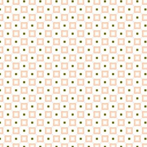 Fancy Squares by Friztin