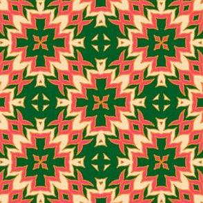 Tribal Design, Multi 08