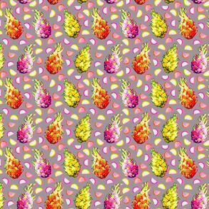 Dragon Fruit Triad