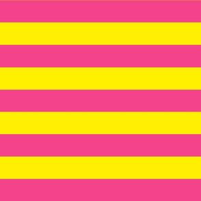 Jubilee Horizontal Stripe