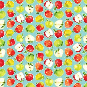 Apple Picnic