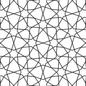 00643715 : square 2:1 3D tiling