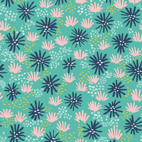 Palm Springs Cacti