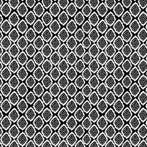 Indy Bloom Design Moroccan Diamond A
