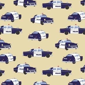 LaraGeorgine_Gotham_Police