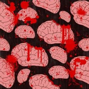 Bloody Brains