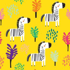Little savanna