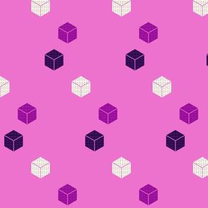 purple blocks