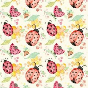 Lovely Ladybugs