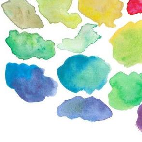 Color Patch Balls