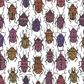 Beetle Madness