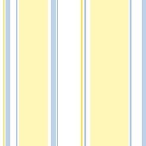 Signe Stripe buttercup