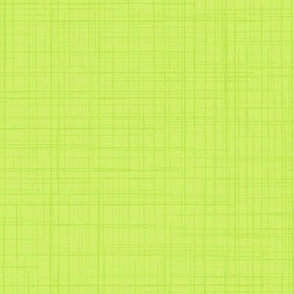 Kiwi Apple Green Solid Linen Texture _Miss Chiff Designs