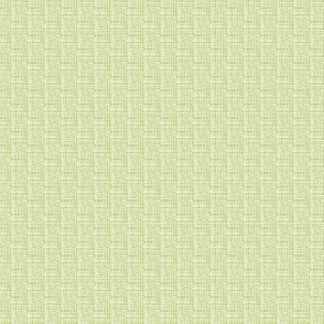 Linen Woven Texture Pale Kiwi Green Solid home decor _Miss Chiff Designs