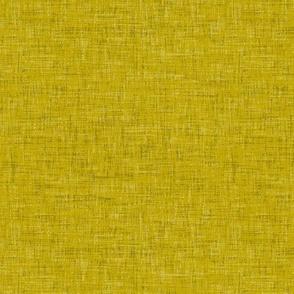 Hawaii linen yellow