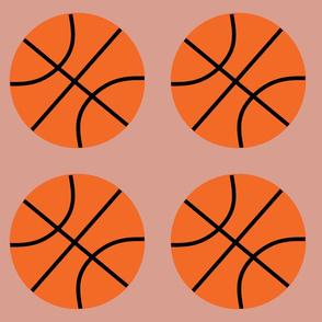 BasketBallPillow