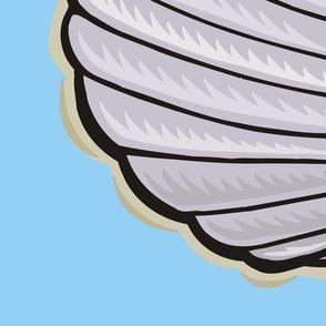 Shell Tiny Repeat