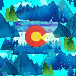 Colorado Large Scale