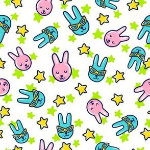 Bunny Doodle