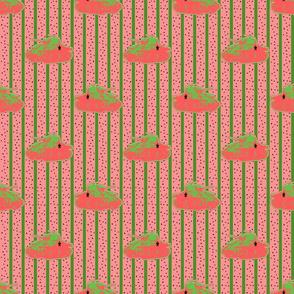 Sherman_Battle_Tank_Watermelon_on_Watermelon