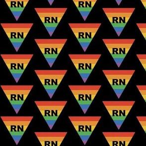 LGBT Nurse Pride