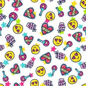 Love Potion Doodle
