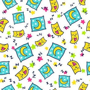 Sleepytime Doodle