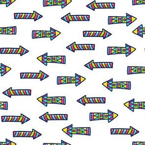 Arrows Doodle